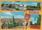 Hamburg - mit 5 Bildern - ca. 1980