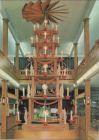 Seiffen - Spielzeugmuseum, hohe Pyramide - 1979