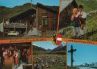 �sterreich - �sterreich - Mittersill - B�rglh�tte - 1981