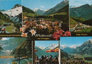 Österreich - Österreich - Mittersill - mit 6 Bildern - 1978