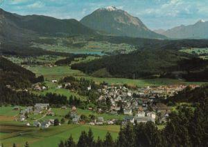 Österreich - Österreich - Hermagor - mit Dobratsch - ca. 1975
