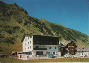 Österreich - Österreich - Galtür - Hotel Ballunspitze - ca. 1980