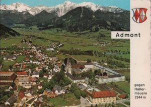 Österreich - Österreich - Admont - Benediktinerstift - 1968