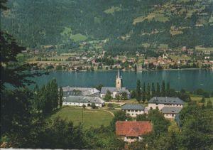 Österreich - Österreich - Ossiach - mit Bodendorf - ca. 1975