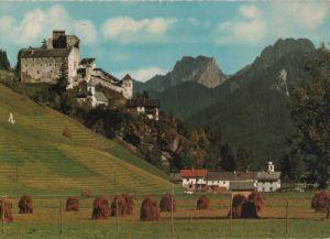 Österreich - Österreich - Panzendorf - Burg Heimfels - 1977