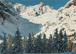 Schweiz - Schweiz - Orsieres, La Fouly - Val Ferret - 1971