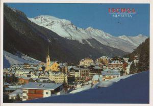 Österreich - Österreich - Ischgl - 2002