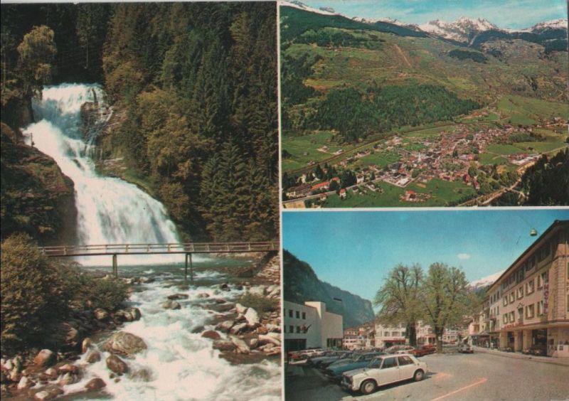 Schweiz - Schweiz - Faido - mit 3 Bildern - 1981