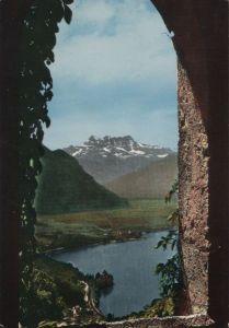 Schweiz - Schweiz - Chillon - et Dents du Midi vus de Glion - 1971
