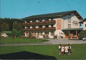 Österreich - Österreich - Bad Dürrnberg - Kranzbichlhof - ca. 1980