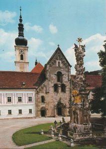 Österreich - Österreich - Heiligenkreuz - Zisterzienser-Abtei - ca. 2000