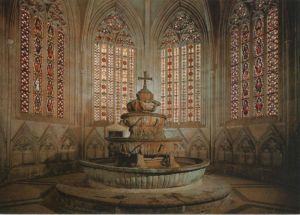 Österreich - Österreich - Heiligenkreuz - Zisterzienser-Abtei, Bleibrunnen - ca. 2000