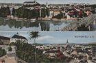 Wei�enfels - mit 2 Bildern - ca. 1950