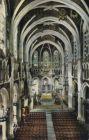 Frankreich - Frankreich - Lourdes - Interieur de la Basilique - 1966
