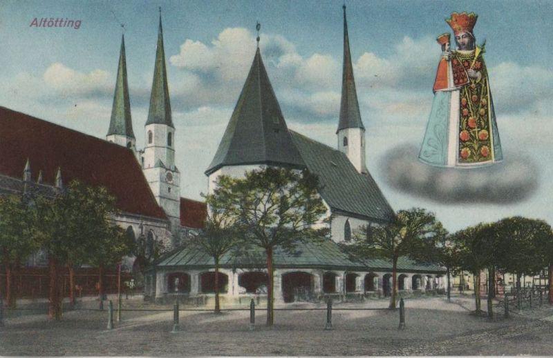 Altötting - ca. 1925