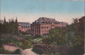 koblenz arenberg kloster und pensionat ca 1915 nr 0093751 oldthing ansichtskarten. Black Bedroom Furniture Sets. Home Design Ideas