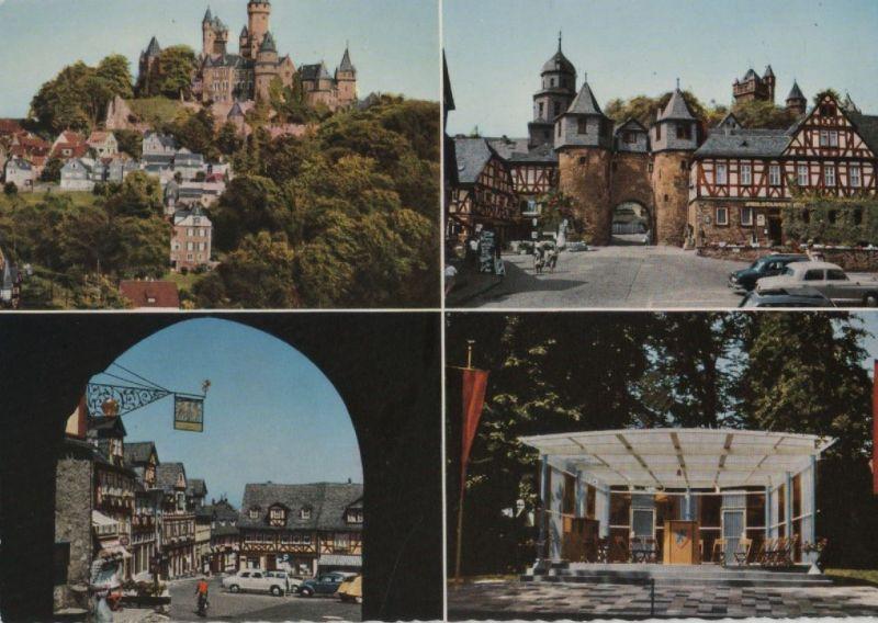 Braunfels - u.a. Schloß - ca. 1980 0