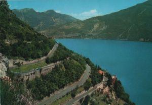 Italien - Italien - Gardasee - Tornanti del Ponale - 1969 0