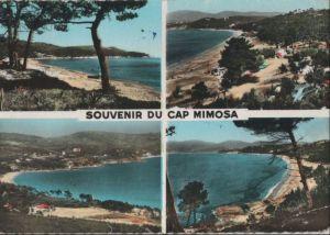 Frankreich - Frankreich - La Croix-Valmer - Cap Mimosa - ca. 1980 0
