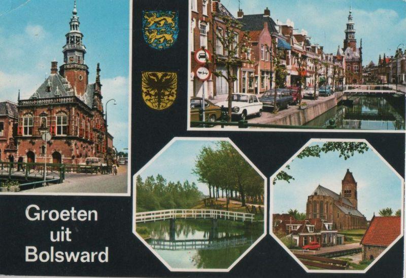 Niederlande - Niederlande - Bolsward - 1978 0
