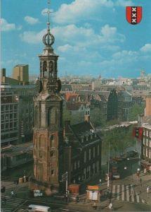 Niederlande - Niederlande - Amsterdam - Munttoren - ca. 1980 0