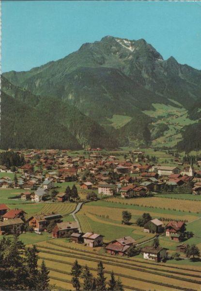 Österreich - Österreich - Mayrhofen - gegen Grünberg - ca. 1975 0