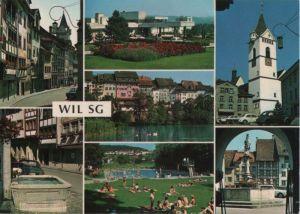 Schweiz - Schweiz - Wil - ca. 1985 0