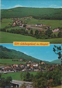 Baiersbronn-Röt - Schönegrund - ca. 1980 0
