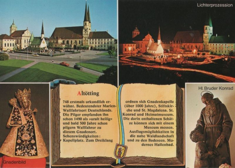 Altötting - ca. 1985 0