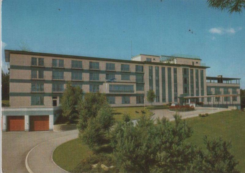 Karlsbad-Langensteinbach - Langensteinbacherhöhe - ca. 1980 0
