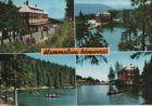 Mummelsee - Berghotel - ca. 1980