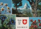 Schweiz - Schweiz - Schweiz - ca. 1985