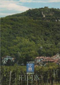 Italien - Italien - Cormons - Albergo Felcaro - 2007