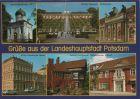 Bild zu Potsdam - u.a. Ho...