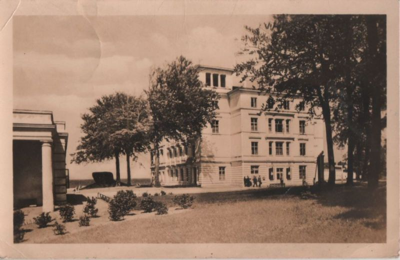 Bad Doberan-Heiligendamm - Haus Berlin