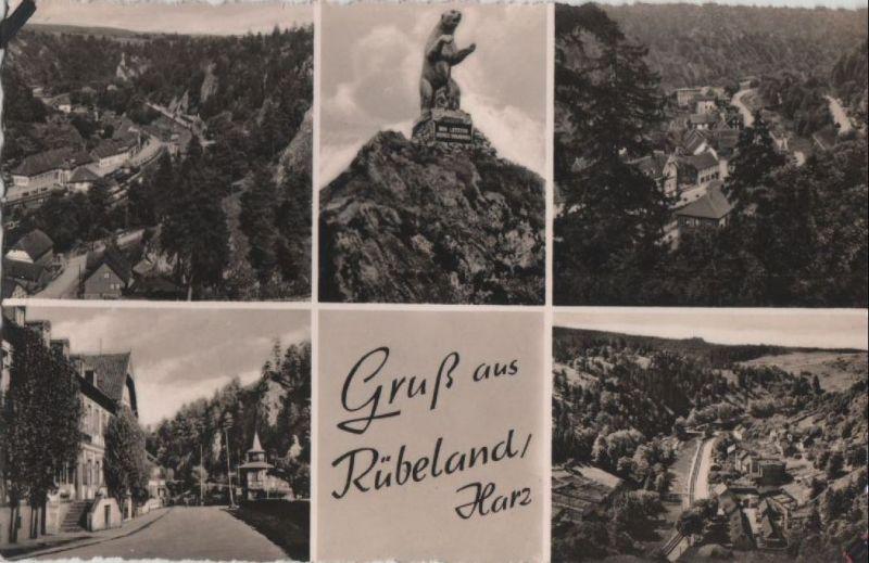 Oberharz-Rübeland - 5 Bilder