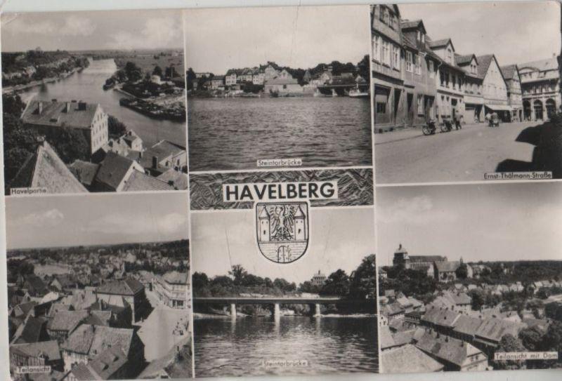 Havelberg - 6 Bilder