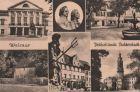 Weimar - 5 Bilder