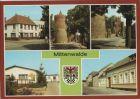 Mittenwalde - 5 Bilder