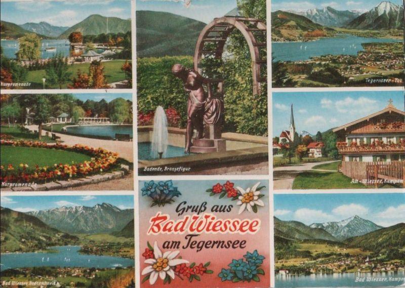 Bad Wiessee - 7 Bilder