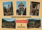 Bild zu Alpirsbach - 5 Bi...