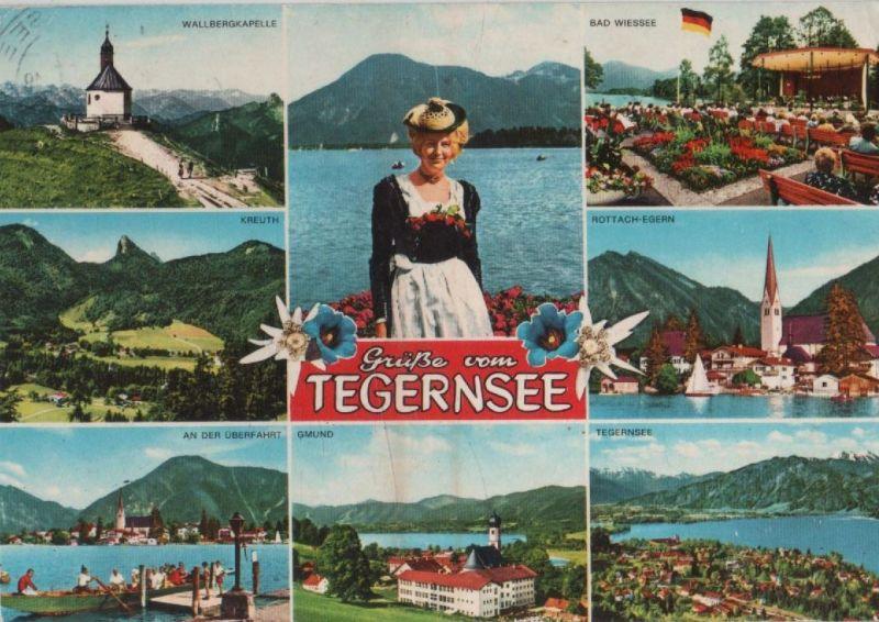 Tegernsee - 8 Bilder
