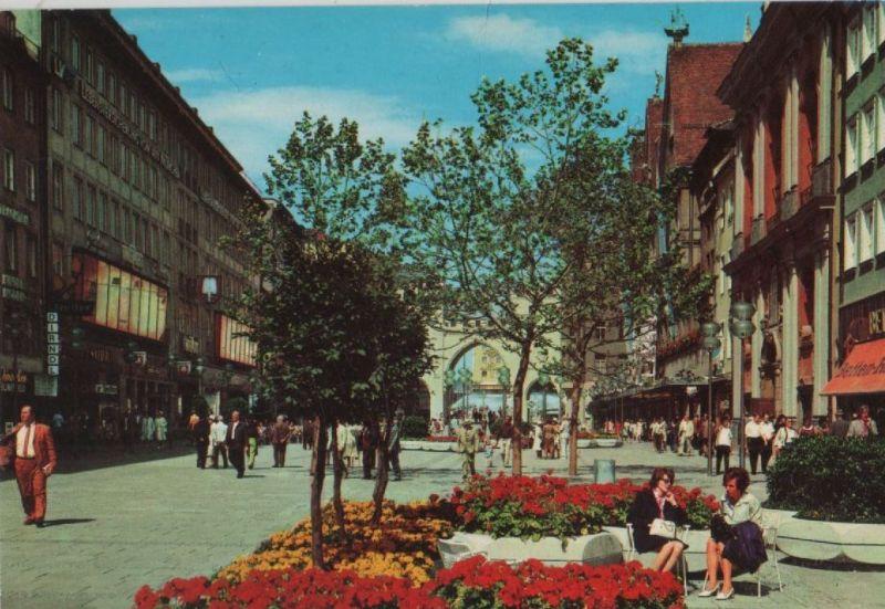 münche - Neuhauser Straße