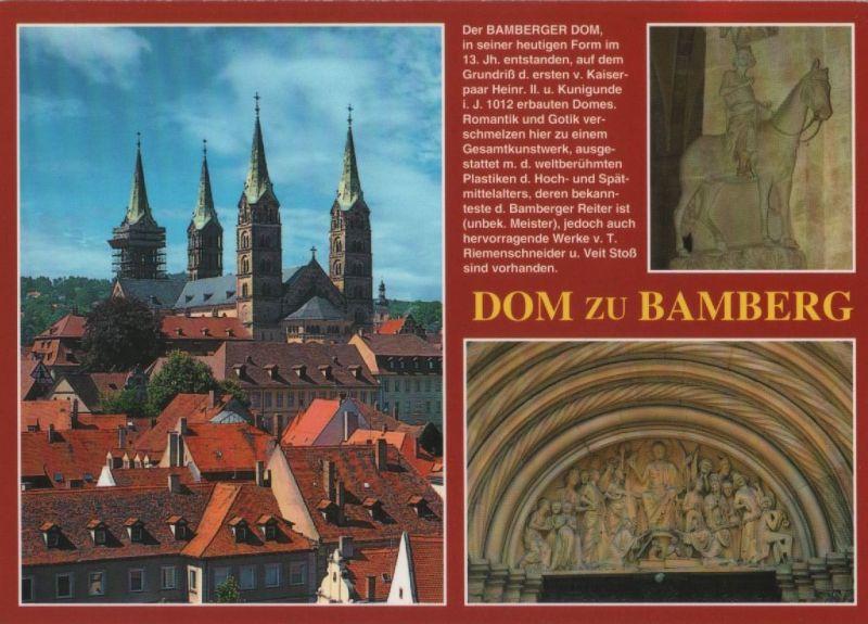 Bamberg - Dom