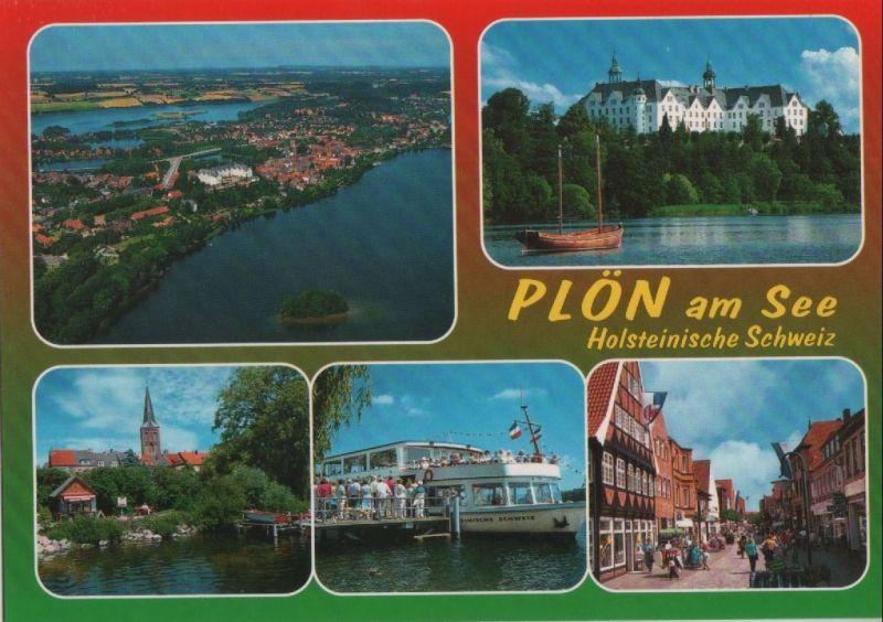 Plön - 5 Bilder