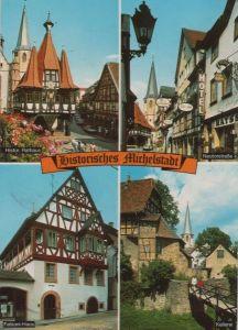 Michelstadt - 4 Bilder