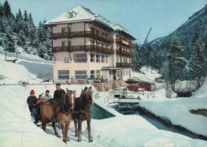 Österreich - Seefeld - Österreich - Kurhotel