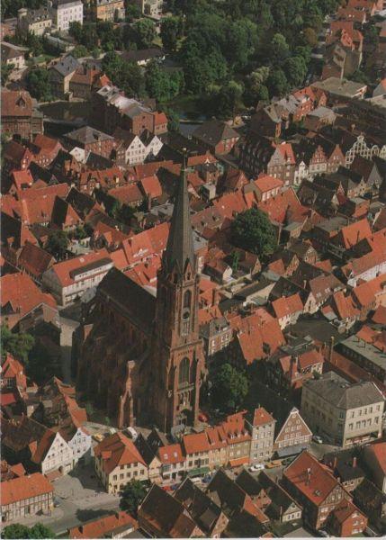 Lüneburg - St. Nikolai-Kirche
