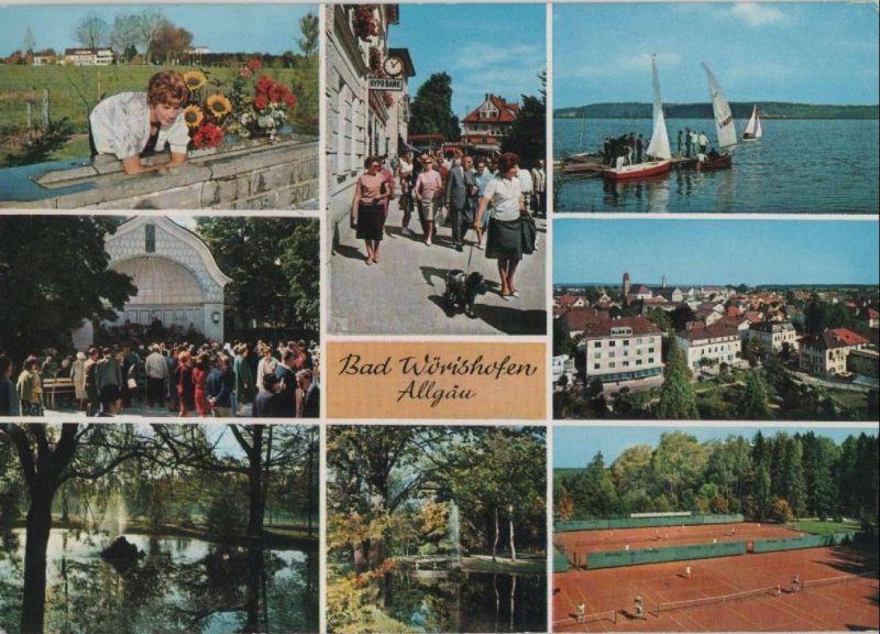 Bad Wörishofen - 8 Bilder