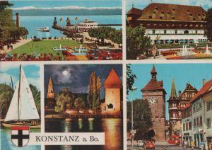 Konstanz - 5 Bilder